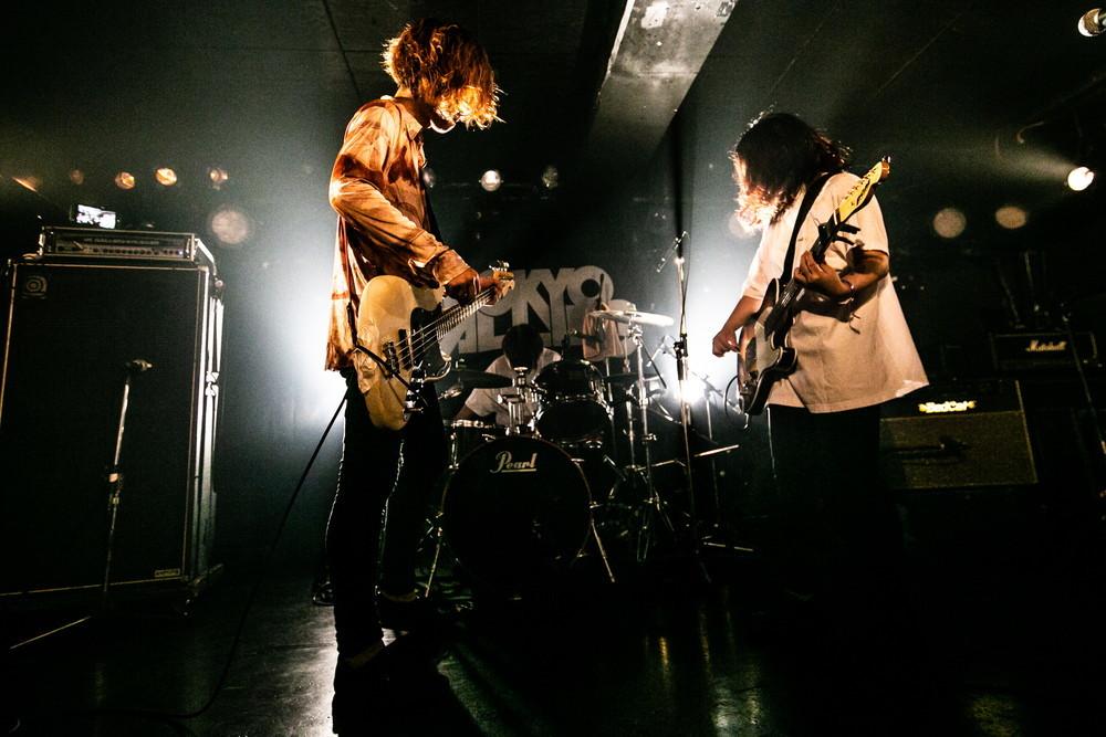 Hakubi Photo by マサ