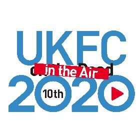 オンライン音楽イベント『UKFC in the Air』第一弾出演者でPOLYSICS、the telephones、TOTALFATら8組発表、チケット&グッズ詳細も