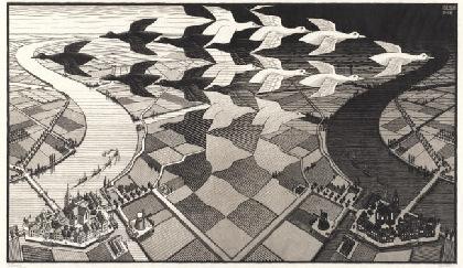 『ミラクル エッシャー展』記念講演会を6月9日に開催 本展監修者が、奇想版画家・エッシャーの謎を解説