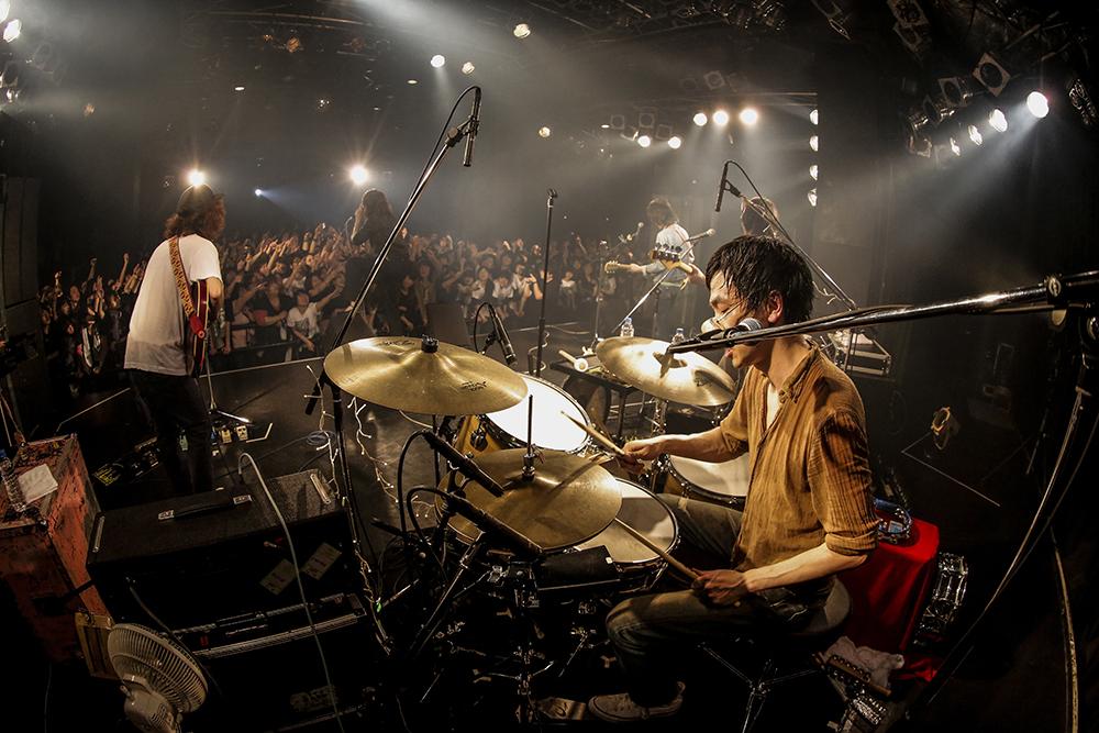 ドレスコーズ/Photo by HAJIME KAMIIISAKA