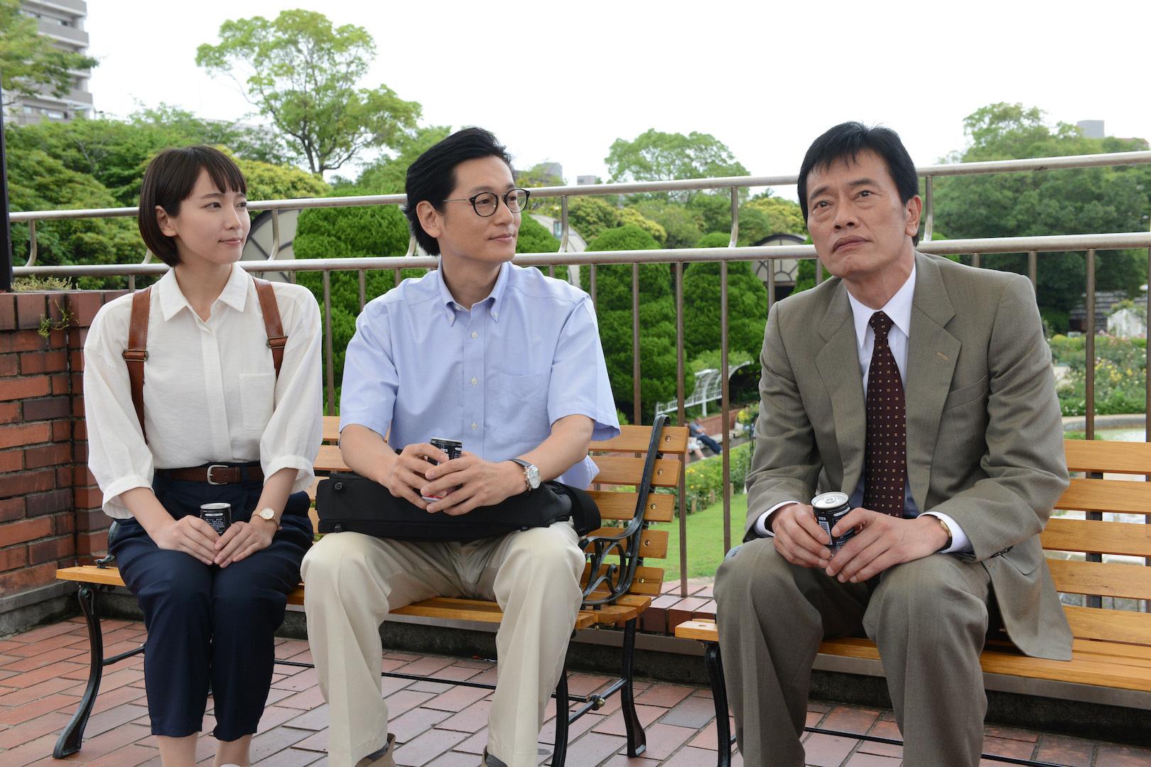 フジテレビ系火9ドラマ『健康で文化的な最低限度の生活』