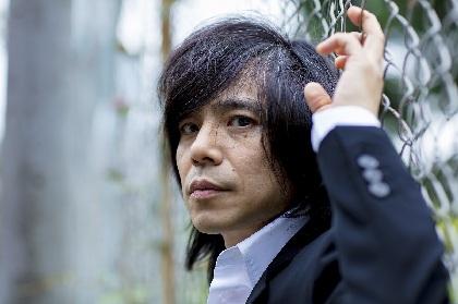新曲「風と共に」、47都道府県ツアー経過、30年やって気付いたこと――エレファントカシマシ・宮本浩次、語る