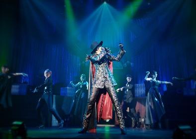 音楽×演劇の融合した新しいスタイルの舞台 LIVE THEATER『Royal Scandal~秘恋の歌姫[ディーヴァ]』ゲネプロレポート