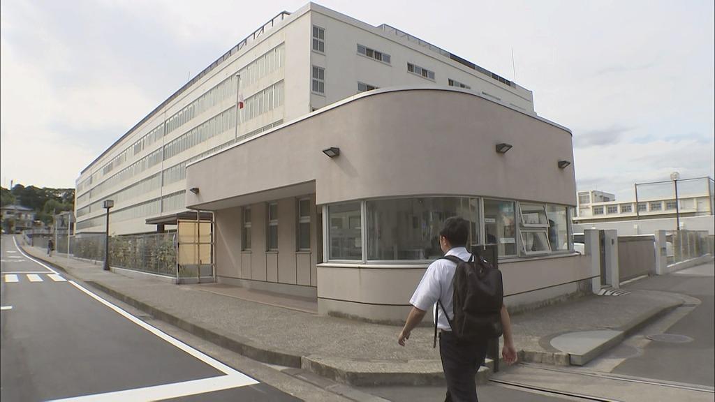 """『""""死刑囚""""に会い続ける男』 (C)TBS テレビ"""