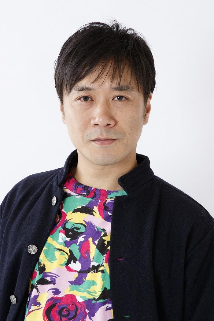 渡辺芳博/刑事役