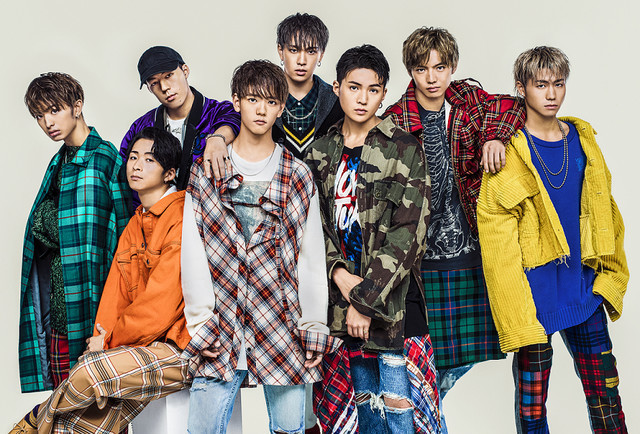 FANTASTICS from EXILE TRIBE