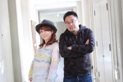 2年ぶり登場の敦-杏子プロデュースURASUJI 2017年版がいよいよ開幕、作・演出の松村武「主演の杏子は中村主水のような頼れる座長」