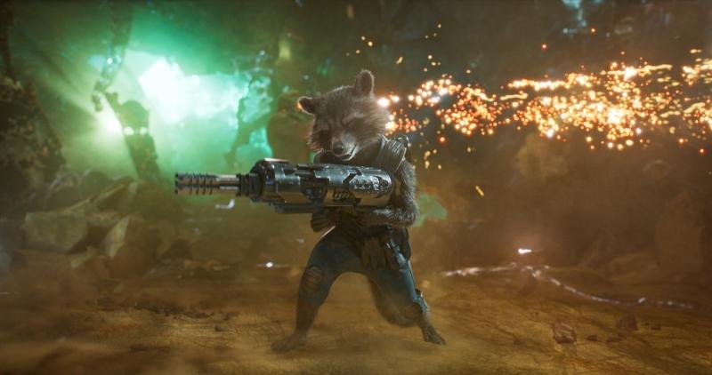 (C)Marvel Studios 2017