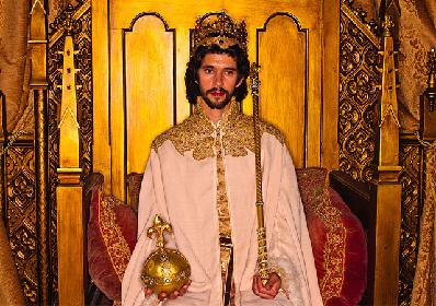 カンバーバッチ、B・ウィショーら集結 『嘆きの王冠』全7本が劇場公開