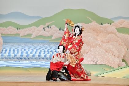 中村壱太郎、尾上右近、中村米吉、中村橋之助らが出演 南座『三月花形歌舞伎』が開幕