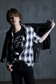 ミュージカル『刀剣乱舞』北園涼、メジャーデビューアルバムの発売が決定 リリースイベントの開催も
