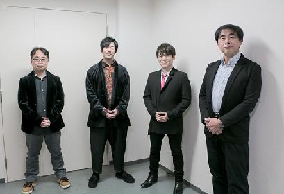内田雄馬・古川慎ら登壇 2021年1月10日放送開始『スケートリーディング☆スターズ』先行上映会のレポートが到着