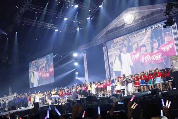 アニサマ2019出演アーティスト_day2  (C)Animelo Summer Live 2019
