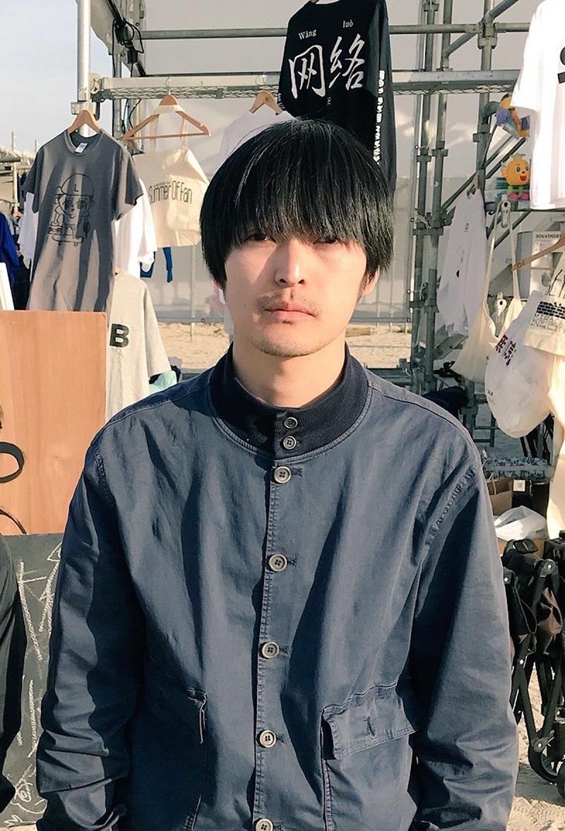 大橋裕之氏