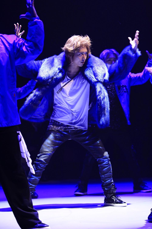 『池袋ウエストゲートパーク SONG&DANCE』
