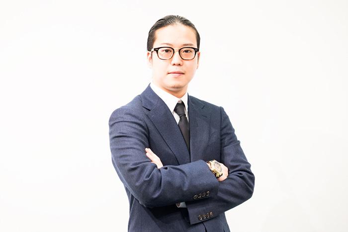 反田恭平(撮影:大野要介)