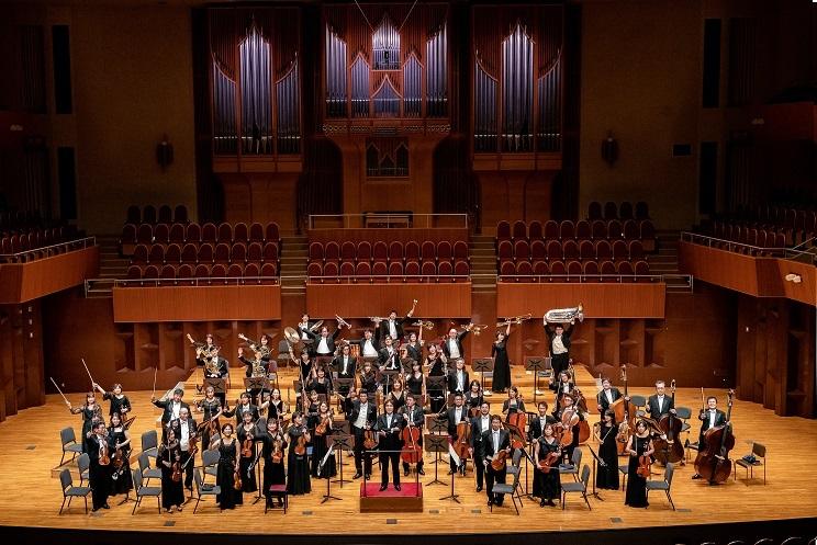 これからも日本センチュリー交響楽団をよろしくお願いします。  (c)Masaharu Eguchi