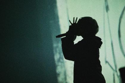 """Eve 東名阪ツアー・ファイナル公演で見せた姿と""""音""""で伝えたメッセージ"""