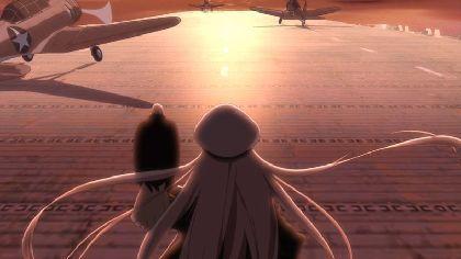 ゲームアプリ『アズールレーン』TVアニメ化決定!ティザーPVも公開