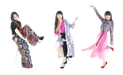 Perfume、シングル発売記念『Special Live』を生配信へ