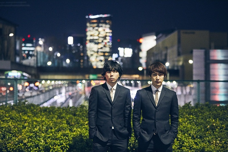 THE BAWDIES 撮影=中野修也