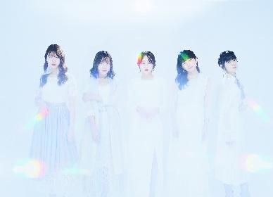 Little Glee Monster、NHK-FMの番組『リトグリのミューズノート』1月より放送決定