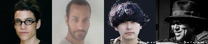 村上春樹のベストセラー小説「ねじまき鳥クロニクル」がインバル・ピントら国内外のトップクリエイターで舞台化