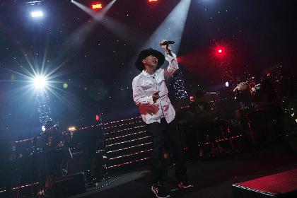 木梨憲武、EP「木梨ミュージック コネクション」を引っさげたツアー『木梨の音楽会。』が名古屋公演より開幕