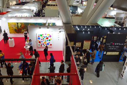 『アートフェア東京2019』開幕レポート 古今東西のジャンルを踏み越えたアートが大集結!