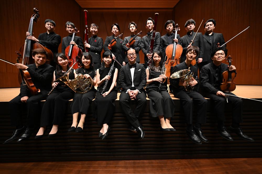 MLMナショナル管弦楽団