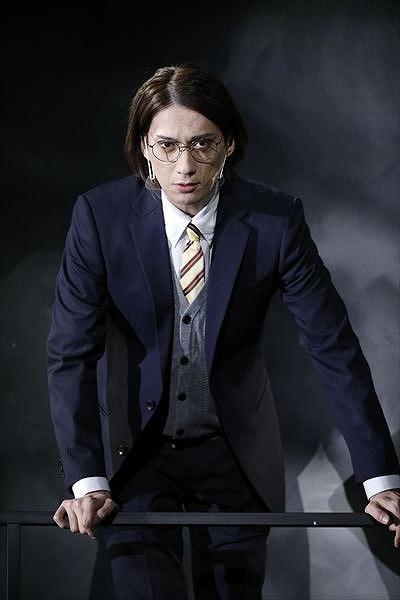 森田(村田充) (C)Manabu Kaminaga/KADOKAWA/エイベックス・ピクチャーズ