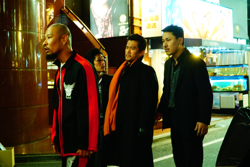 (C)2021 山本英夫・小学館/エイベックス・ピクチャーズ