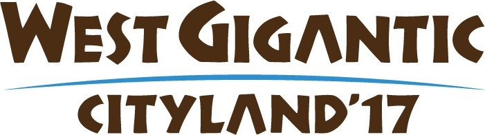 WEST GIGANTIC CITYLAND ʻ17