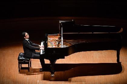 多くの観客と共に迎えた23歳の誕生日 ピアニスト反田恭平~2017全国縦断ツアー 最終公演レポート