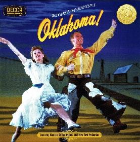 「ザ・ブロードウェイ・ストーリー」VOL.10 ロジャーズ&ハマースタインの『オクラホマ!』革命