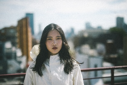 琴音 ドラマ『ハル ~総合商社の女~』OPテーマ「白く塗りつぶせ」MVフル公開