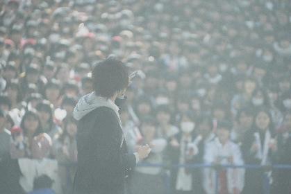 天月-あまつき- 新シングルが自己最高・オリコンウィークリー2位獲得 リリースイベントには2,500人のファンが集結