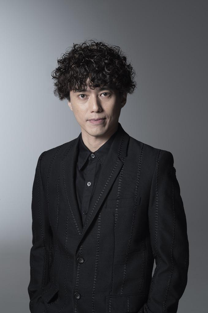 藤田俊太郎  @KEI OGATA