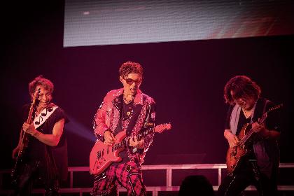 EXILE SHOKICHI、初のアリーナツアー・大阪城ホール公演のダイジェスト版を配信
