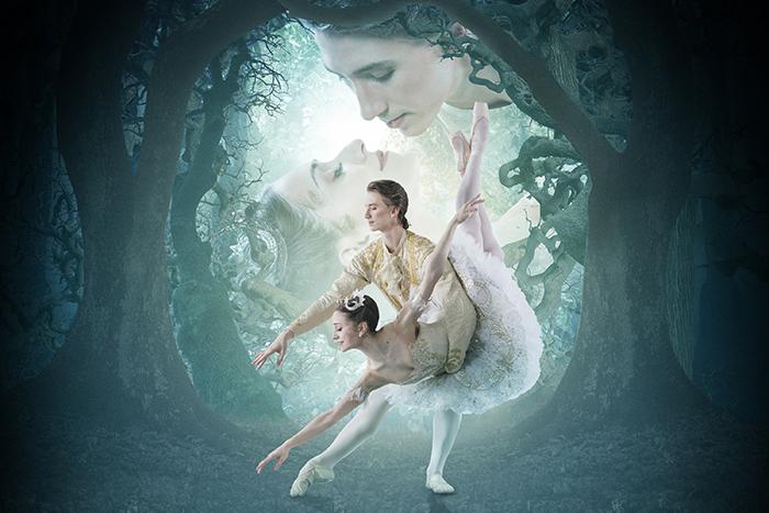 英国ロイヤルバレエ団『眠れる森の美女』 ⒸROH