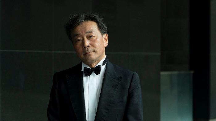 中野 振一郎(チェンバロ)(c)Yuri Manabe