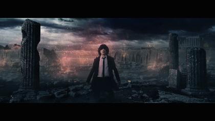 宮本浩次、カバーアルバムより「異邦人」MVを公開 小林武史、名越由貴夫らバンドメンバーも出演