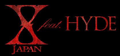 X JAPAN、20年ぶりのCDシングルリリースが決定!  X JAPAN feat. HYDEの『進撃の巨人』OPテーマ曲