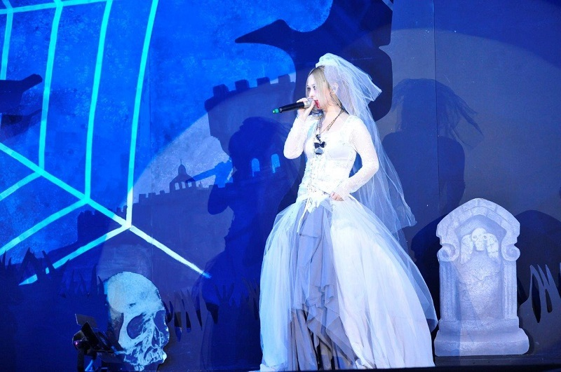 『HALLOWEEN PARTY 2015』/Tommy heavenly6