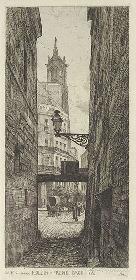 """ルノワール、ルソーらの作品を通じて""""タイムトラベル""""  『19世紀パリ時間旅行―失われた街を求めて―』展が練馬区立美術館にて開催"""