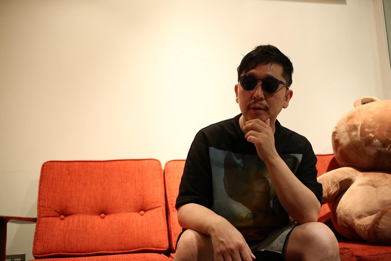 ザ・プロデューサーズ/第10回 ☆Taku Takahashi(m-flo,block.fm)