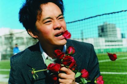 池松壮亮と蒼井優が「結婚」めぐって激しくぶつかり合う! 実写映画『宮本から君へ』初映像を公開