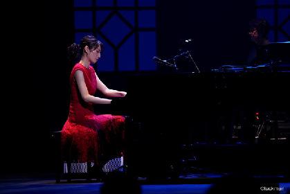 松下奈緒、コンサートツアー2020『PLAYLIST』かつしかシンフォニーヒルズ公演のオフィシャルレポートが到着