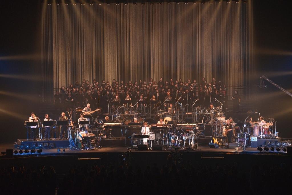 TOSHIKI KADOMATSU 35th Anniversary Live~逢えて良かった~