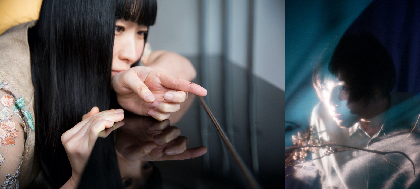 寺尾紗穂と君島大空が共演するイベント『静夏路情』、配信と会場観覧で開催決定